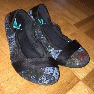 Puma Yoga Slippers